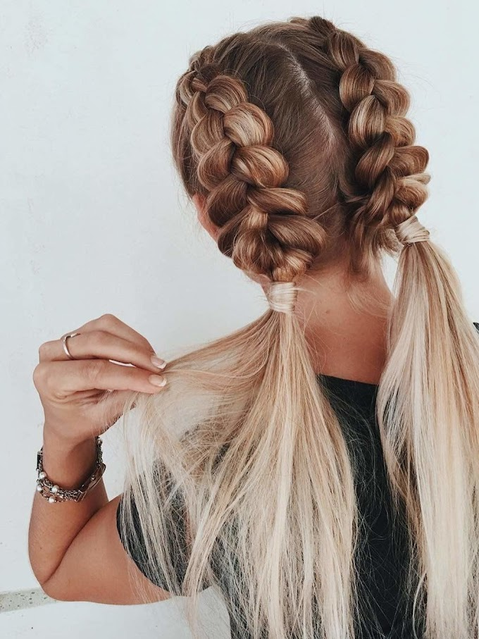Cute Hairstyles For Long Hair Braids