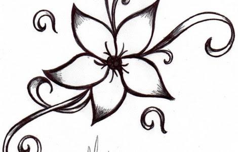 Easy Tattoos To Draw Tattoos Designs Ideas