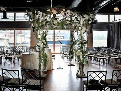 Pier Sixty, The Lighthouse and Current New York Weddings