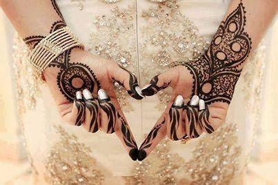 Latest arabic mehndi designs 2015 for hands