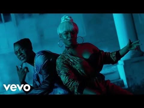 VIDEO: Krizbeatz ft. Yemi Alade & Harmonize – 911