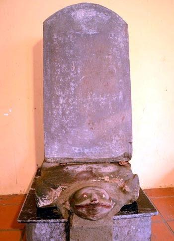 Bảo vật quốc gia, trống đồng Đông Sơn, Em Thúy