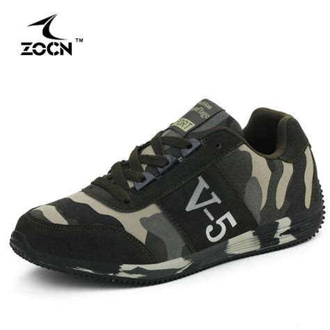 ZOCN Cool Yet Functional Four Seasons Camouflage Suede