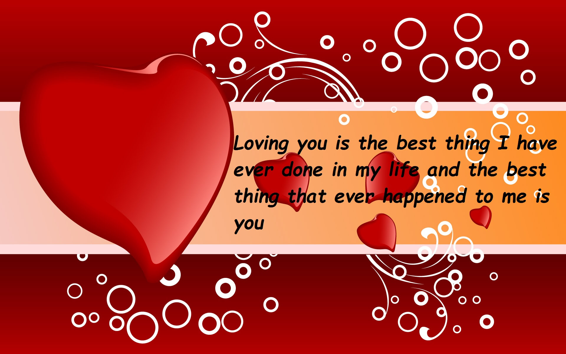 Best Romantic Love Quotes For Him  Best Wishes