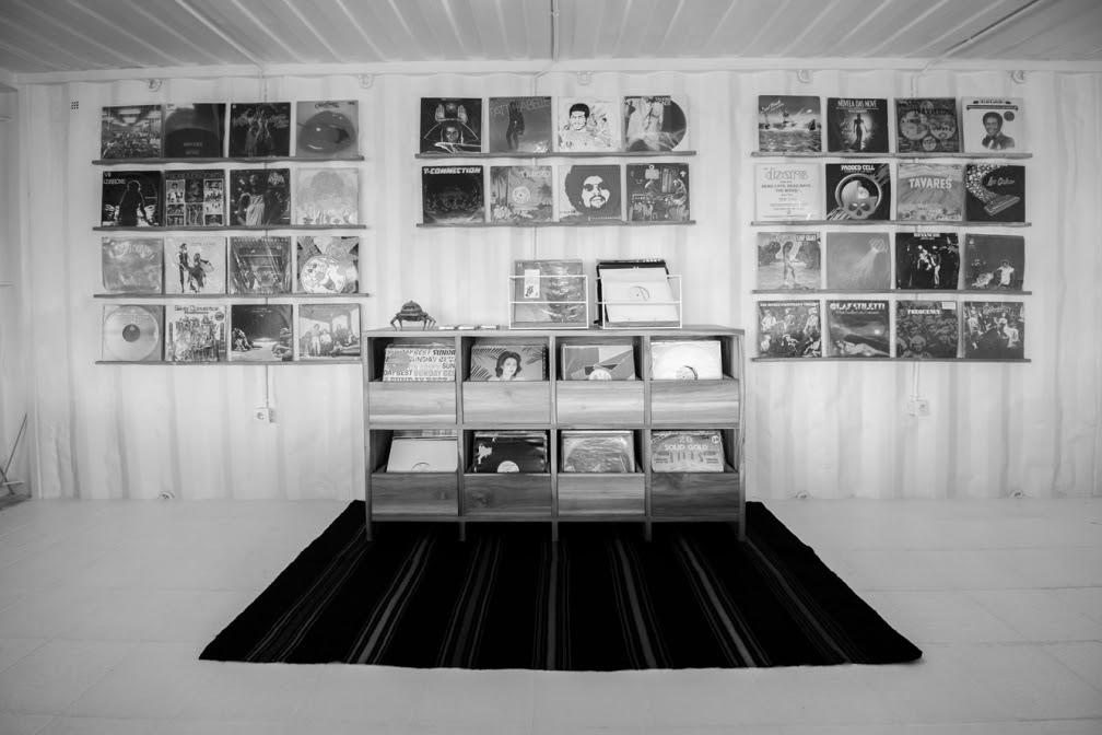 Record Shops in Bali - Badung Digs