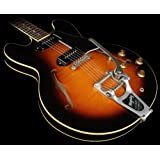Gibson Memphis Luther Dickinson Signature ES-335 - P90s