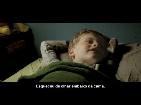 """Tuck Me In"": O curta assustador vencedor do Filminute de 2014"