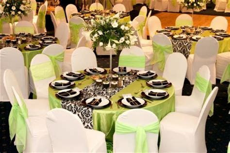 Wedding Decorations South Africa   Romantic Decoration