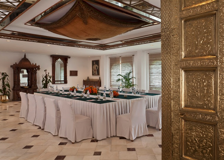 indian banquet hall | Interior Design Ideas.