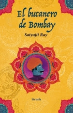 El bucanero de Bombay Satyajit Ray
