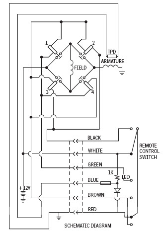 home electrical wiring: Circuit Diagram Switch ...