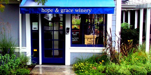 hope and grace winery