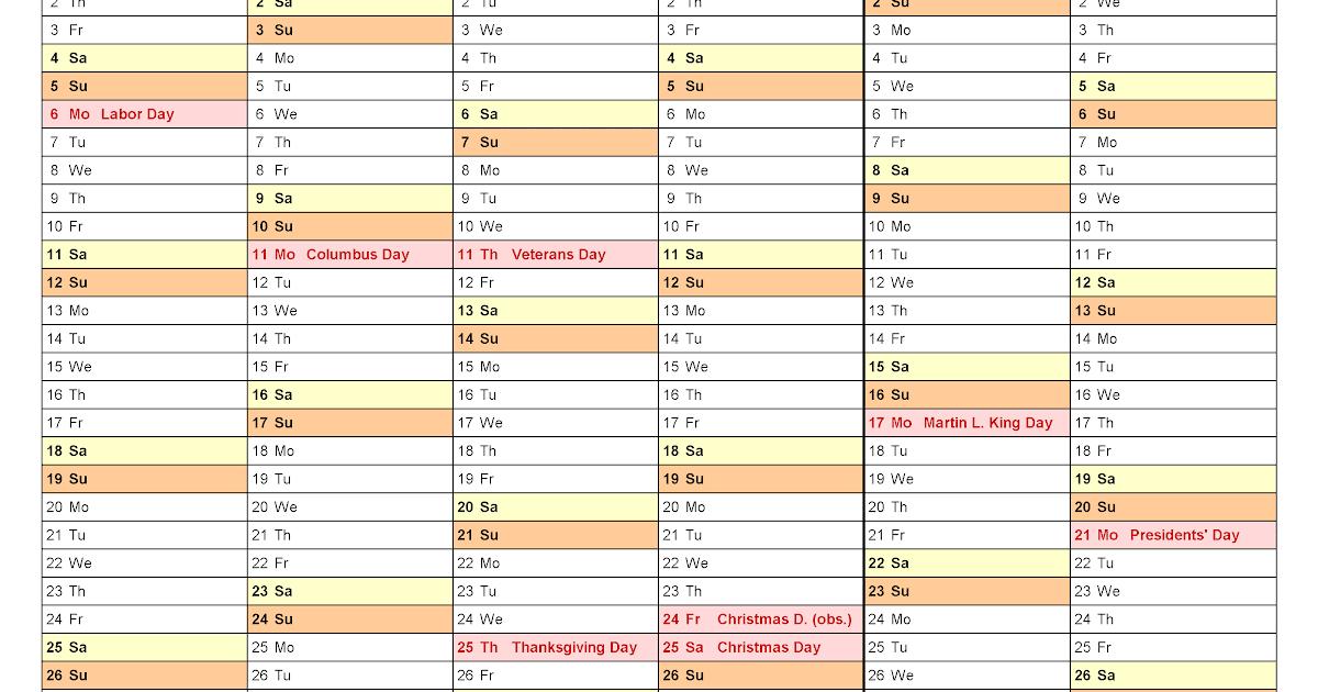 Hemetusd Calendar 2021 22 | 2021 Calendar