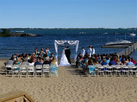 Tawas Bay Beach Resort ~ Tawas, MI is an awesome place for