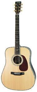 【アコースティックギター】S.Yairi Historic series YD-42 【本数限定新品超特価】 【ikebe35...