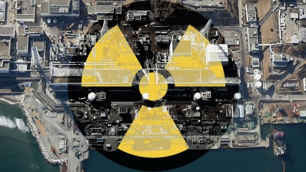 Image: The media can no longer hide the truth about Fukushima; the entire world is in danger