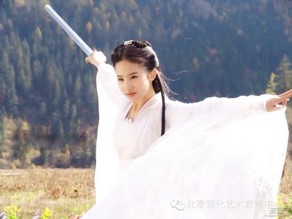 Phim cổ trang Trung Quốc xưa và nay: Đáng nhớ vs. thị trường (P.2) - Ảnh 5.