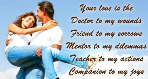 75 Best Husband Quotes With Images