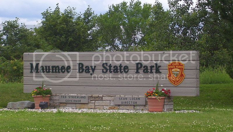 Toledo Lake Erie Ohio
