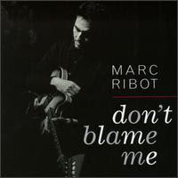 Don't Blame Me (album)