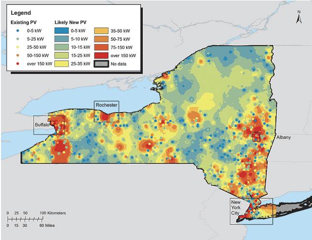 New York merges solar programs under NY-Sun initiative: pv