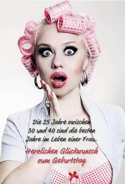 Geburtstagssprüche Lustig 50 Frau