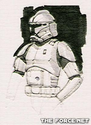 Clone sketch 1