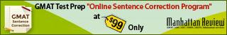 Online GMAT Training