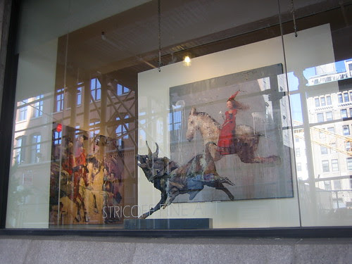 Gallery, New York City, 11 September 2010 _8083