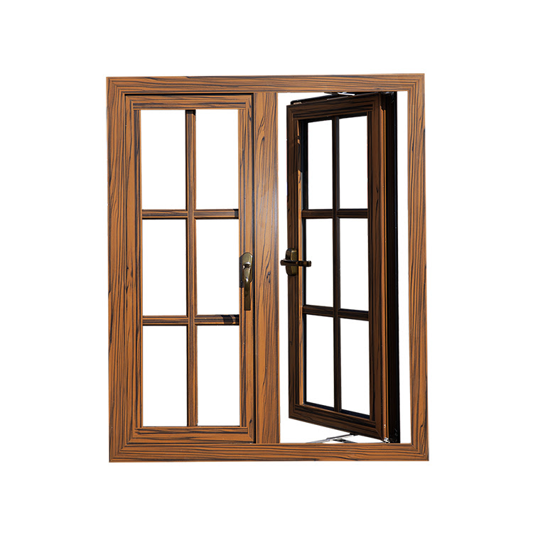 Aluminum Casement Window With Grill Design Outside Inside For Villa Luxury House Buy Casement Window With Grill Design Casement Window With Blinds Decorative Casement Windowscasemnets Product On Alibaba Com