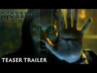 Mengenal Karakter Morbius,Vampire Di Film Marvel Terbaru