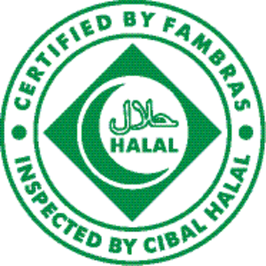 Halal Certified Logo Vector Logo Of Halal Certified Brand Free Download Eps Ai Png Cdr Formats