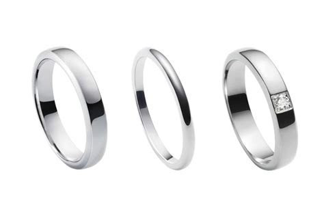 General Valentine » Stunning Wedding Rings by Van Cleef