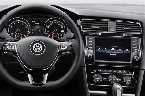 2013 VW Mk7 Golf Interior 10   ForceGT.com