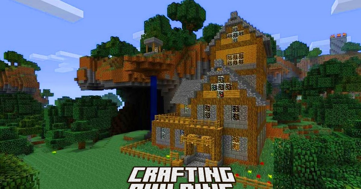 Craft And Build