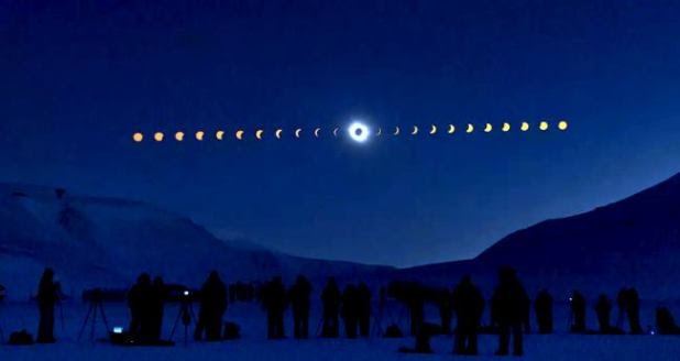 All you need to know about Partial Solar Eclipse taking place on 11 August