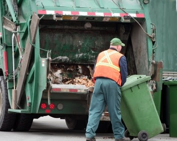 Image result for garbage collection