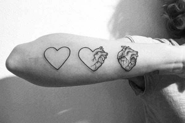 56 Marvelous Black Ink Tattoos Designs And Ideas Collection Parryzcom