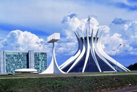 Arquitectura arte el 39 ego 39 del arquitecto se mide en - Arquitecto de brasilia ...