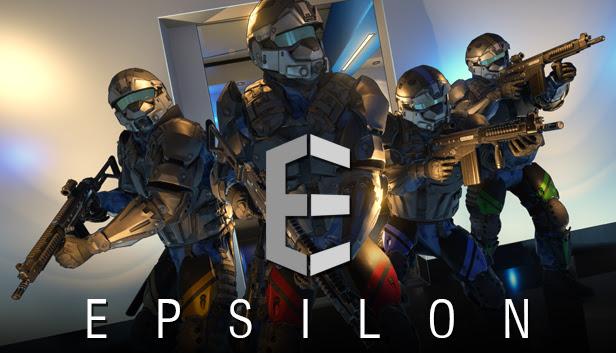 Epsilon (9)