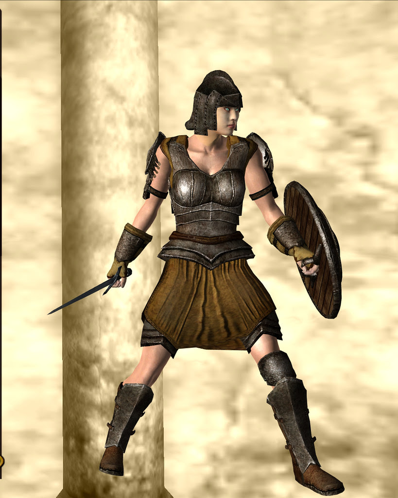 iron armour - brown 01