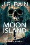 Moon Island (Vampire for Hire, #7)