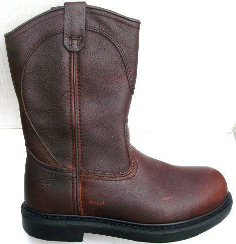 Mens Red Wing Work Boot Wellington #5763