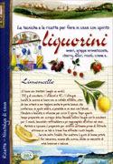 Le Tecniche e le Ricette per Fare in Casa con Spirito - Liquorini