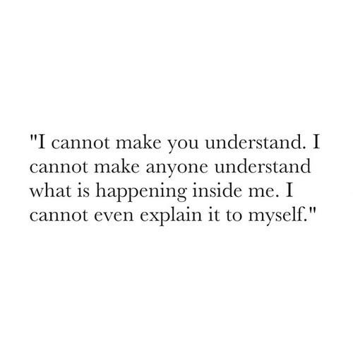 Me Love Quote Life Tumblr Text Depressed Depression Sad Quotes Words