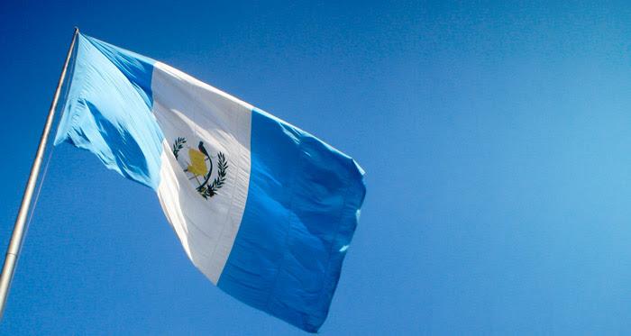 Resultado de imagen para guatemala flag