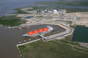 US LNG exports drop for second week running