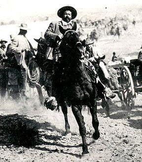Revolução Mexicana 4