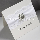 Luxury Lace Handmade Wedding Invitation Card Designs, View