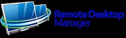 Microsoft Remote Desktop Connection Manager logo